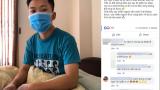 Thanh niên người Việt đi cùng chuyến bay với hành khách Nhật nhiễm Covid-19: Chủ động tích trữ thực phẩm, thuê nhà riêng tự cách ly
