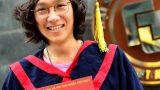 Nam Định: Chàng giám đốc tóc dài, điển trai từng đốt 2 bằng cử nhân du học Nhật gây xôn xao