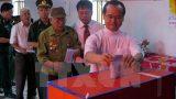 Nam Định sẽ tổ chức bầu thêm 37 đại biểu HĐND tại 18 xã
