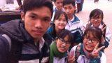 Chàng thủ khoa khối A của tỉnh Nam Định