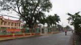 Diện mạo nông thôn mới ở Nam Định: Không còn xã dưới 10 tiêu chí