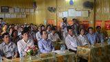 Ngày hội Đại đoàn kết toàn dân tại Nam Định