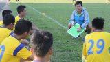 Nam Định nằm trong những ứng viên xuống hạng tại V.League 2018