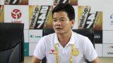 V.League 2020: Nam Định phấn đấu tốp giữa