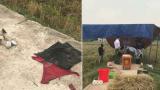 Khẩn trương tìm người thân cô gái tử vong dưới cống nước ở Nam Định