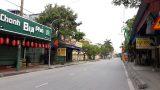 Nam Định gỡ bỏ giãn cách xã hội với thị trấn Cổ Lễ