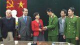 Đại sứ Italia bị móc điện thoại, đối tượng gây an người Nam Định