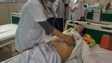 Nam Định: Kỳ lạ người đàn ông bị hóc hạt hồng xiêm một năm mới phát hiện ra