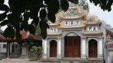 Đình làng Hành Thiện