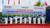 Khởi công xây dựng cầu Thịnh Long Nam Định