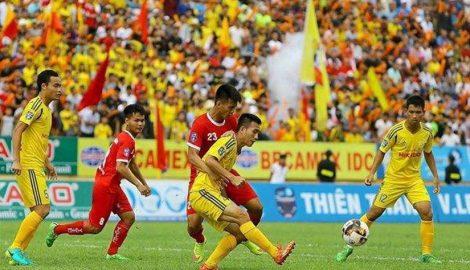Nam Định từng đẳng cấp như thế nào ở trên bản đồ bóng đá Việt Nam?