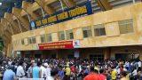 Nam Định mong chờ được mở cửa sân Thiên Trường đón khán giả