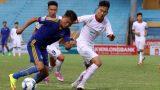 Play-off Viettel – Nam Định: Những biểu tượng không thất truyền
