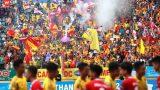CLB Nam Định, ngày trở lại với đỉnh cao
