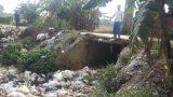 Nghĩa Trung (Nam Định): Xã nông thôn mới loay hoay với… rác
