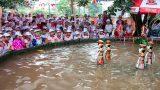 Nam Định: Đưa văn hóa truyền thống vào trường học Nhân văn trong học đường