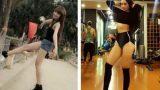 Nam Định: Cô gái gầy gò 'lột xác' thành HLV thể hình nóng bỏng
