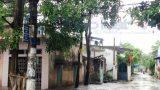 """Không thể tin nổi: Con ngõ """"không điện, không nước, không người quản lý"""" giữa lòng thành phố Nam Định"""