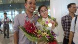 Nữ sinh Nam Định hai năm liền giành HCV Vật lý quốc tế: Em muốn đi du học