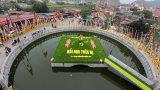 Hoa trượng hội Phủ Dầy-Vụ Bản-Nam Định