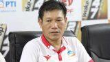 HLV Viettel: 'Chúng tôi chấp nhận thua Nam Định để tiến lên'