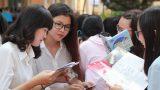 Thi THPT Quốc gia 2020: Không giảm môn thi dù nghỉ học chống Covid-19