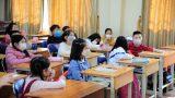Nam Định thông báo hỏa tốc về lịch nghỉ học của học sinh