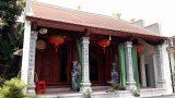 Yên Tiến gìn giữ không gian văn hoá truyền thống