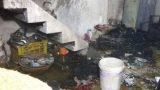 Nam Định: Nghi án chồng thiêu sống vợ rồi uống thuốc trừ sâu tự vẫn