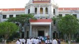 Nam Định hoàn thành kỳ thi THPT quốc gia năm 2017