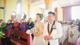 Lại thêm 1 đám cưới Xa Hoa của cô dâu Nam Định