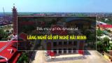 Điều Thú Vị Gì? Khi Đặt Chân Về Làng Nghề Hải Minh, Nam Định