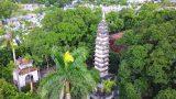 Tháp Phổ Minh_Nam Định-Dấu tích Hào khí Đông A