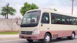 Nam Định tìm 15 hành khách chuyến xe có người tiếp xúc gần với ca bệnh nhiễm Covid-19