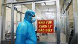 Nam Định cách ly y tế thêm 8 trường hợp nghi ngờ