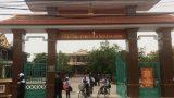 Nam Định: Hiện thực hóa mục tiêu tỉnh nông thôn mới
