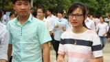 Nam Định: Gần 200 thí sinh vắng mặt trong ngày thi THPT đầu tiên