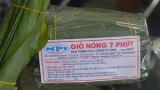 Phương pháp chế biến giò sạch của người dân Nam Định