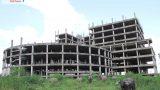 Dự án bệnh viện gần nghìn tỷ ở Nam Định bỏ hoang 7 năm, thành nơi nuôi trâu