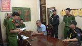 Công an Nam Định khen thưởng thành tích phá chuyên án bảo kê, cưỡng đoạt tiền hỏa táng