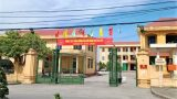 Nam Định: Trụ sở Công an huyện Xuân Trường xuống cấp nghiêm trọng