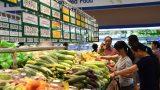 Siêu thị Co.opmart Nam Định giảm giá đến 50% dịp khai trương