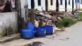 Người đàn ông nghi bị sát hại, vứt đầu vào thùng rác