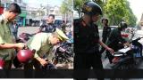 Nam Định: Phát hiện 500 mũ bảo hiểm không rõ nguồn gốc