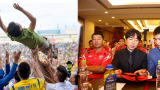 HLV Nguyễn Văn Sỹ và những nhà cầm quân được kỳ vọng nhất tại V.League 2018