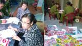 Nam Định: Triệt phá cơ sở làm mì chính giả tại Xuân Trường