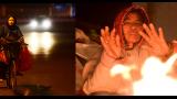 Cụ bà Nam Định Mưu sinh trong đêm rét 10 độ