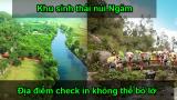 Nam Định: địa điểm check in tuyệt vời không thể bỏ qua cho các bạn trẻ vui xuân đầu năm mới