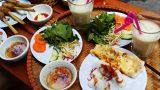 Từ đĩa bánh cuốn Nam Định