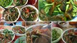 Về Nam Định thưởng thức đặc sản bún cá thơm nồng